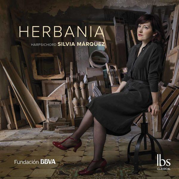 Silvia Márquez Chulilla - Herbania