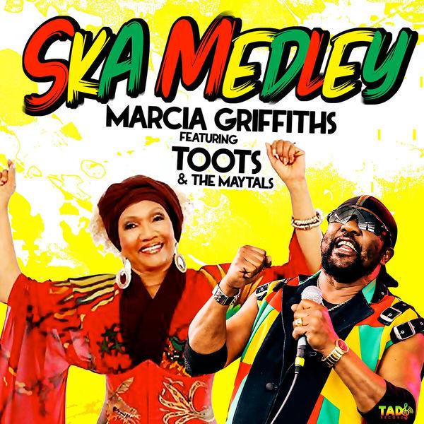 Marcia Griffiths - Ska Medley