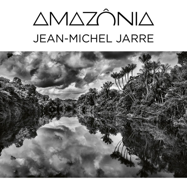 Jean Michel Jarre - Amazônia (Binaural Audio - Headphones Only)