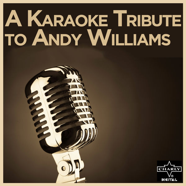 License and Registration Karaoke - A Karaoke Tribute to Andy Williams