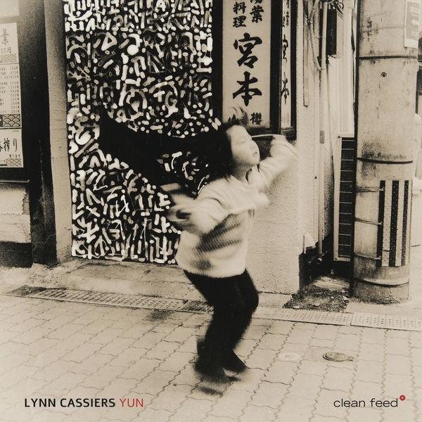 Lynn Cassiers - Yun