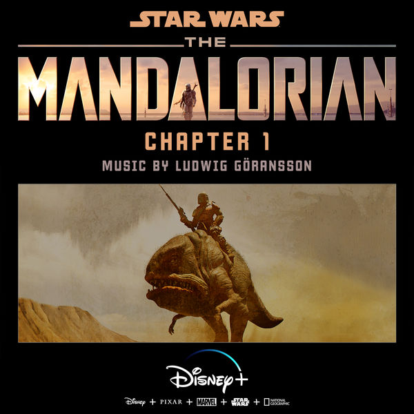 Ludwig Goransson - The Mandalorian: Chapter 1