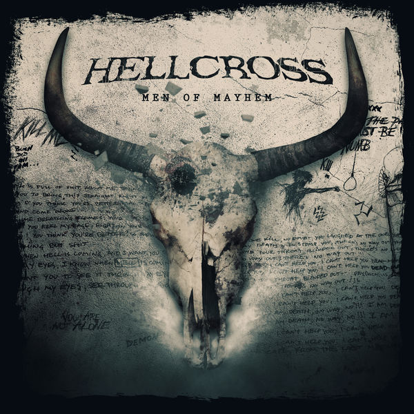 Hellcross - Men of Mayhem