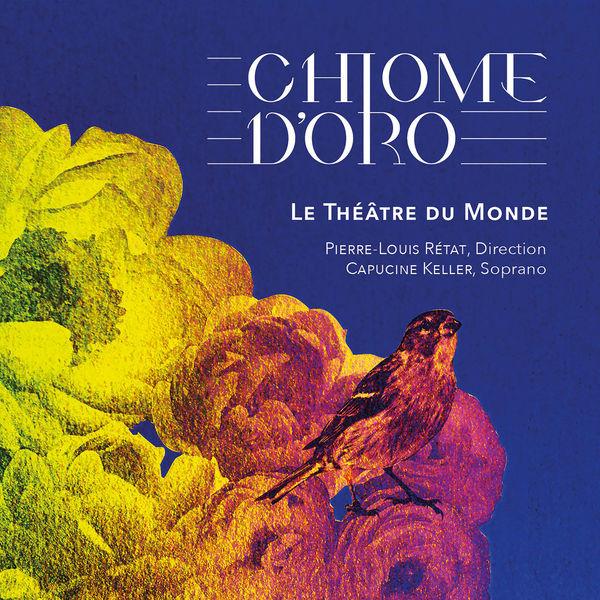 Capucine Keller - Le Théâtre du Monde