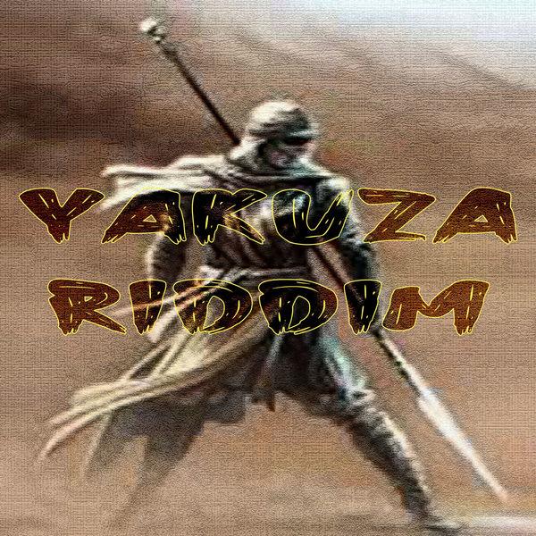 Dragon Killa - Yakuza riddim (Instrumental Version)