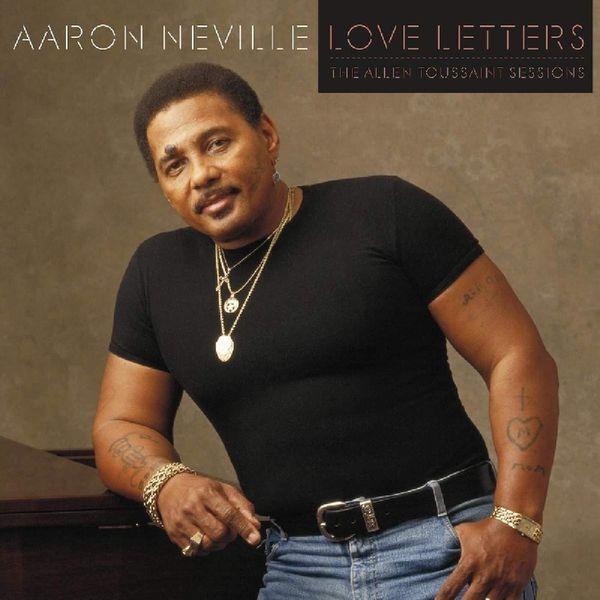 Aaron Neville - Love Letters