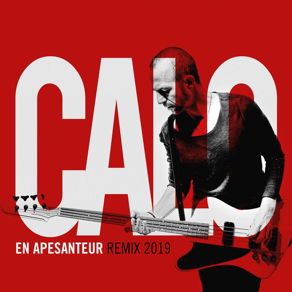 Calogero - En apesanteur - Remix 2019