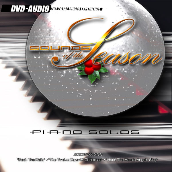 Various Artists - Sounds of The Season - Piano Solos