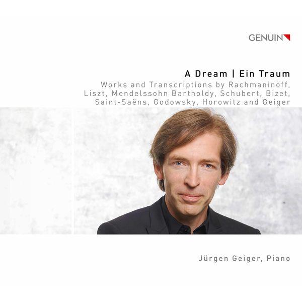 Jürgen Geiger - A Dream
