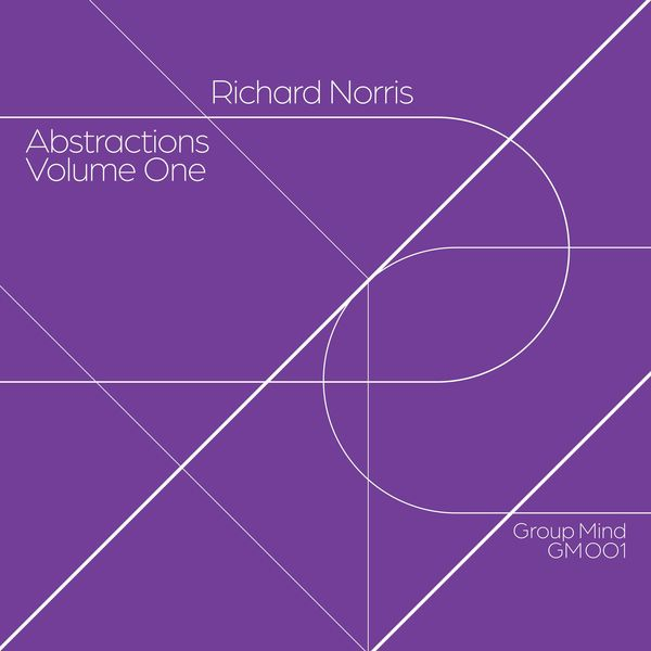 Richard Norris - Abstractions, Vol. 1