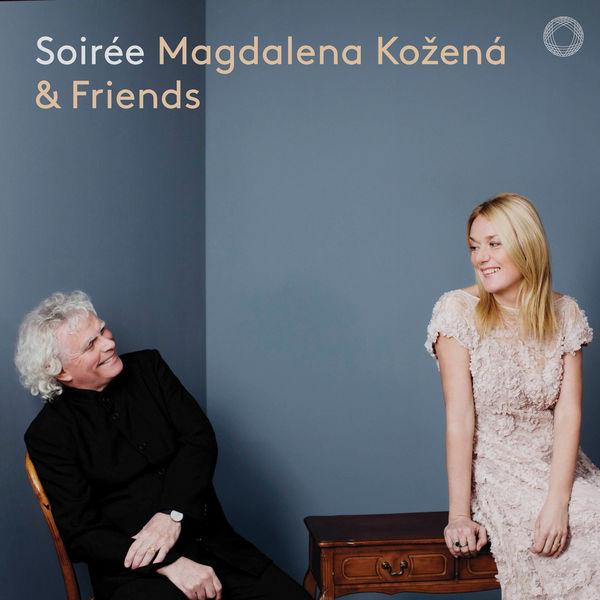 Magdalena Kožená - Soirée