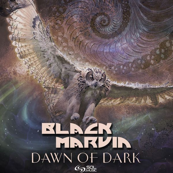 Black Marvin - Dawn of Dark