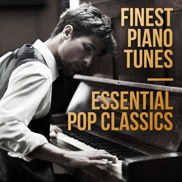 C. Steven - Finest Piano Tunes: Essential Pop Classics