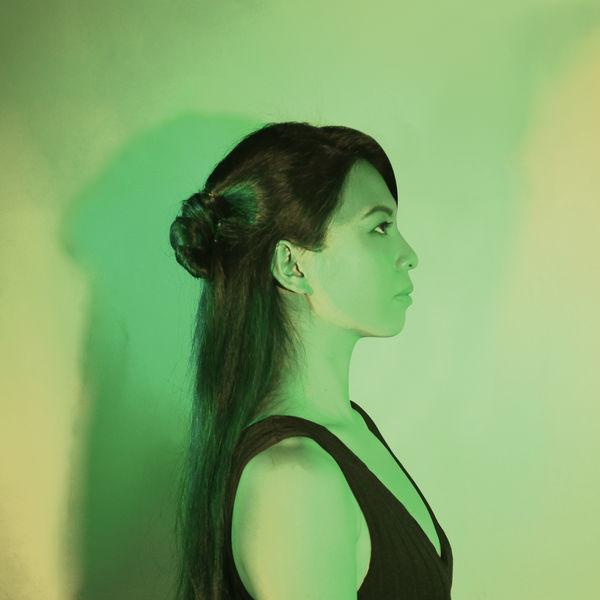 Belle Chen - Moon-Spotting (Live Remake)