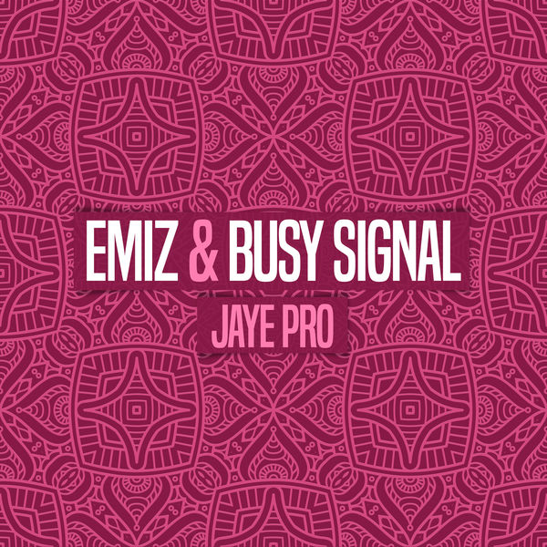 Emiz|Jaye Pro
