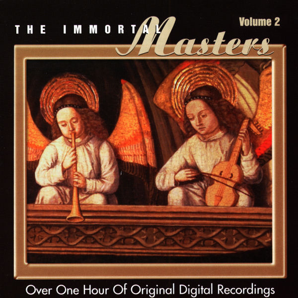 Various Artists - The Immortal Masters (Vol 2)
