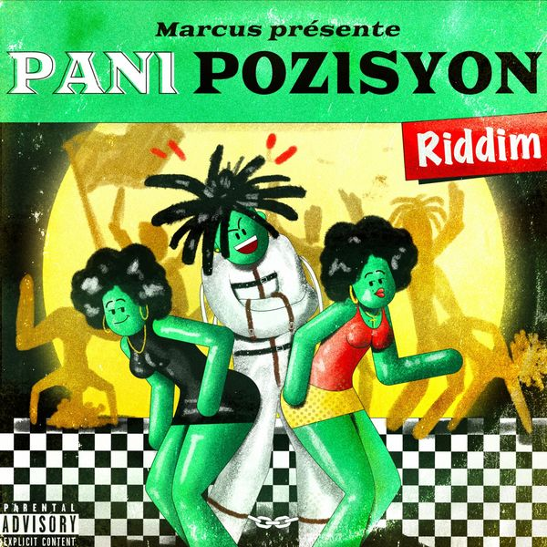 Various Artists|Pani Pozisyon Riddim
