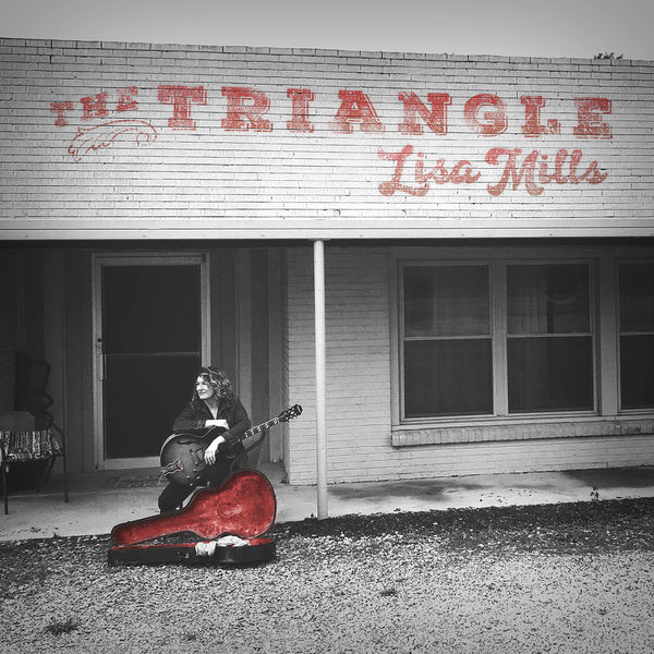 Lisa Mills - The Triangle