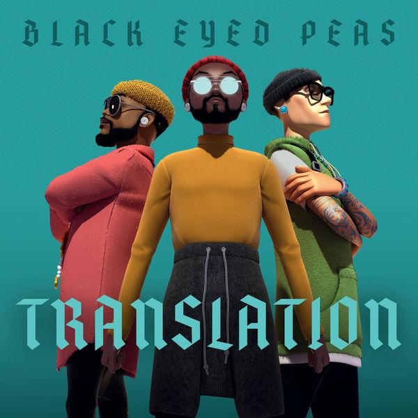 Black  Eyed Peas - Translation