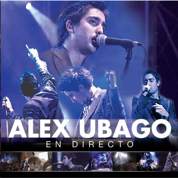 Alex Ubago - En Directo