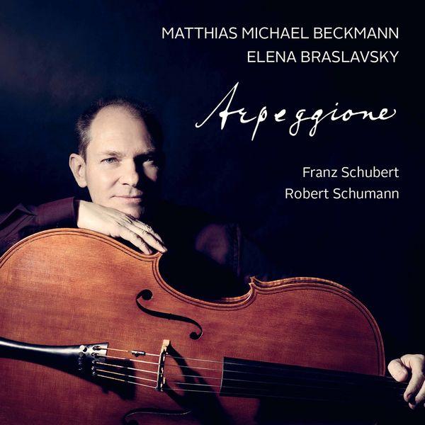 Matthias Michael Beckmann Arpeggione
