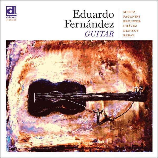 Eduardo Fernandez - Guitar