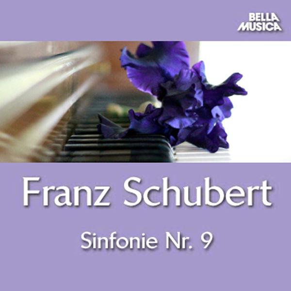 """Lettisches National Sinfonie Orchester - Schubert: Sinfonie No. 9 """"Große Sinfonie"""""""