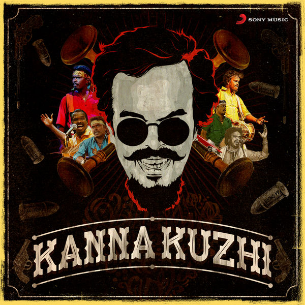 Album Kanna Kuzhi, Anthony Daasan | Qobuz: download and