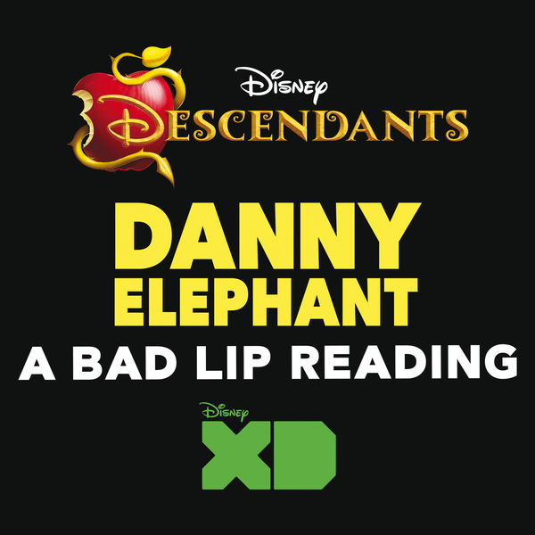 Bad Lip Reading - Danny Elephant