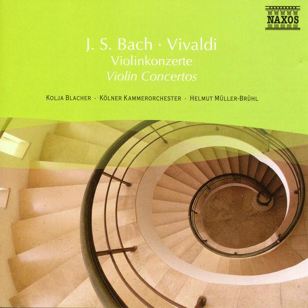 Kolja Blacher -  Violin C