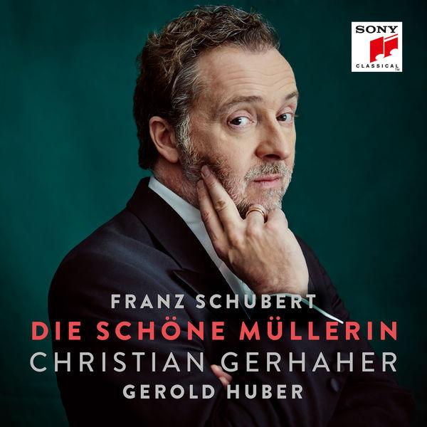 Christian Gerhaher - Schubert : Die schöne Müllerin, D. 795