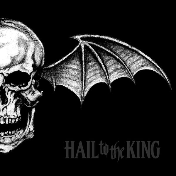 Avenged Sevenfold - Hail to the King (Édition StudioMasters)
