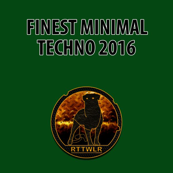 Minimal techno 2016 youtube.