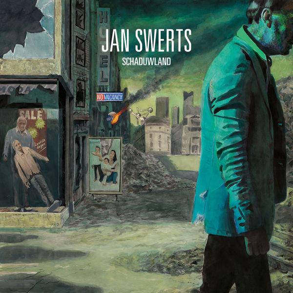 Jan Swerts - Schaduwland
