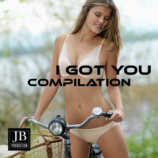 Extra Latinoa - I Got You Compilation