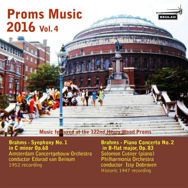 Various Artists - Proms Music 2016, Vol. 4