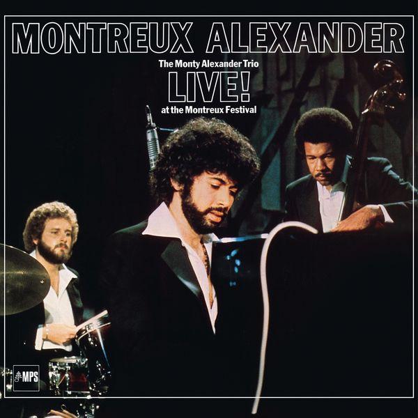 Monty Alexander - Live ! At the Montreux Festival
