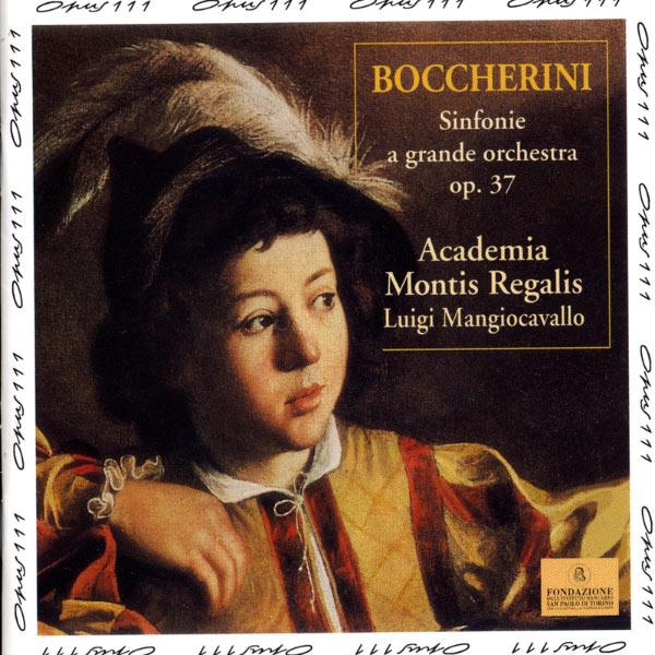 Academia Montis Regalis - Boccherini