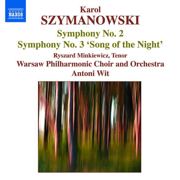 Antoni Wit - Symphonies