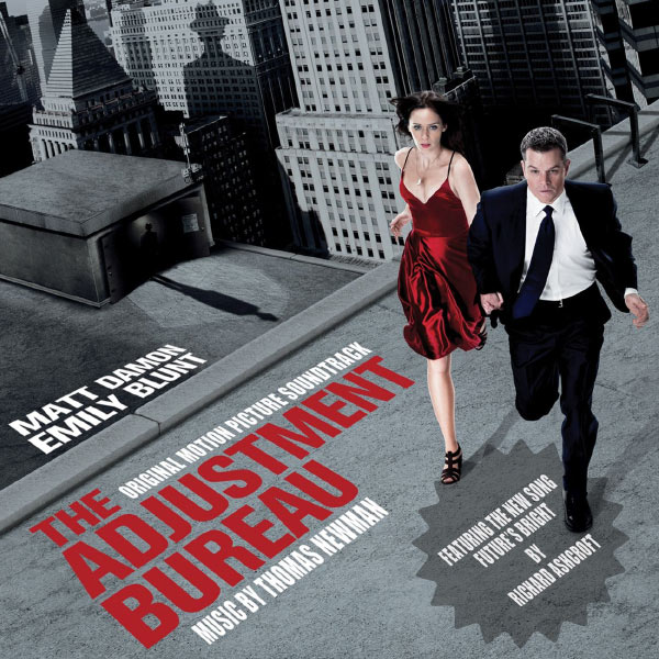 Thomas Newman - The Adjustment Bureau