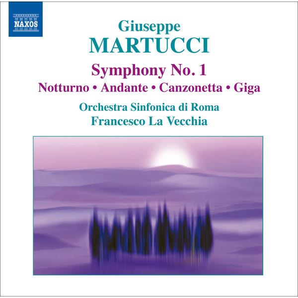 Francesco La Vecchia - Musique orchestrale (Intégrale - volume 1)
