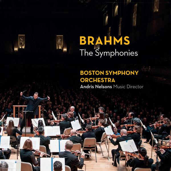 Johannes Brahms - Brahms: The Symphonies