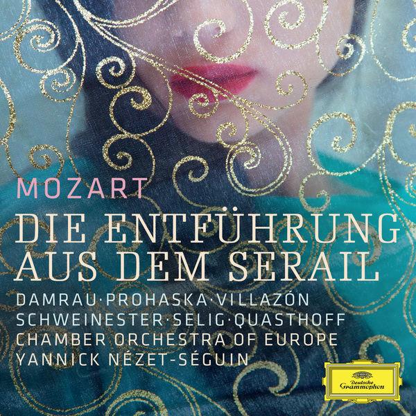Diana Damrau - Mozart: Die Entführung aus dem Serail / L'Enlèvement au sérail