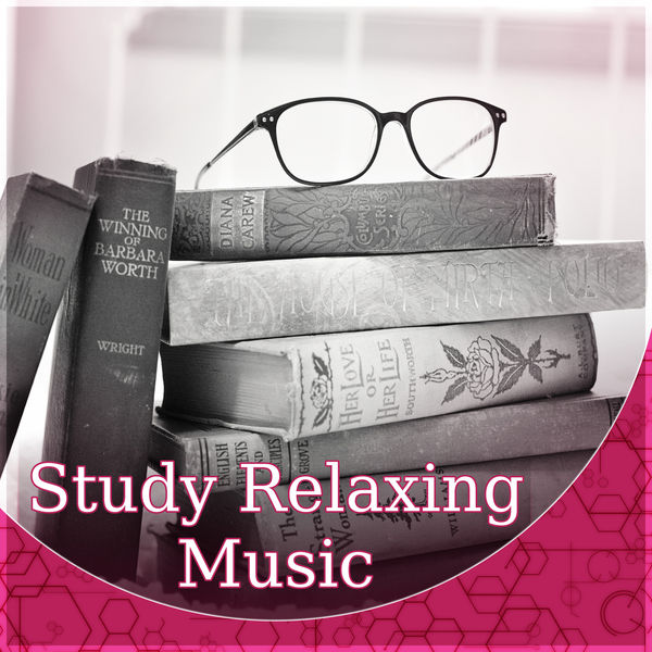 Album Study Relaxing Music – Instrumental Music for Reading