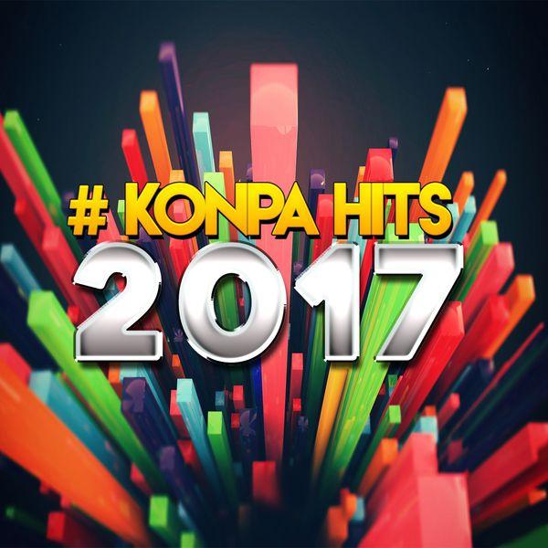 Various Artists - #Hits Konpa