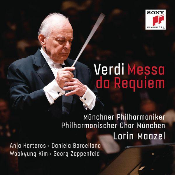 Lorin Maazel - Verdi : Messa da Requiem