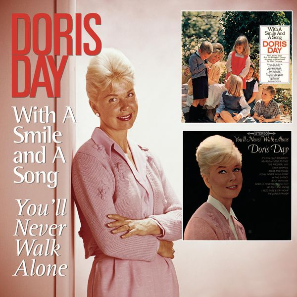 Doris Day - With A Smile And A Song/You'll Never Walk Alone