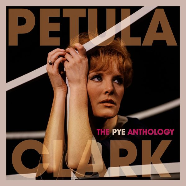 Petula Clark - The Pye Anthology