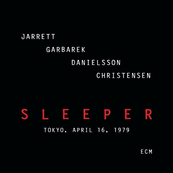Keith Jarrett - Sleeper - Tokyo, April 16, 1979