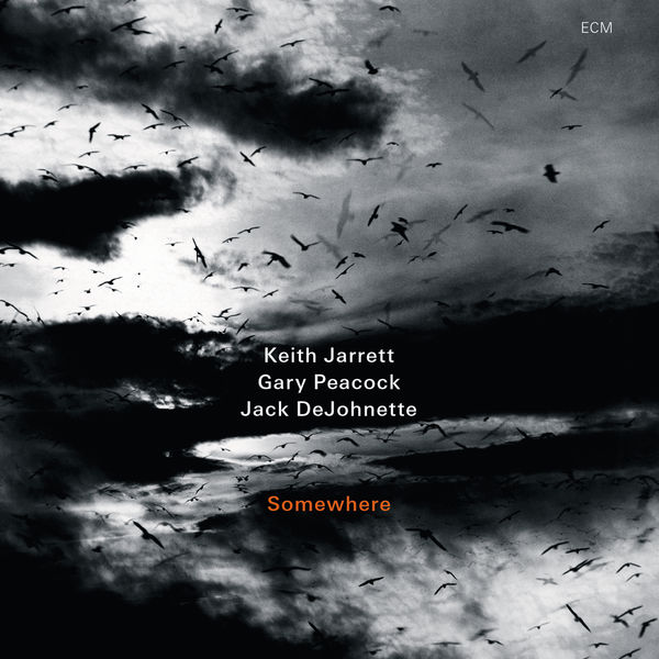 Keith Jarrett - Somewhere